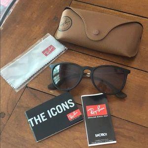 Ray Ban Erika Sunglasses